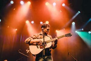 Tyler Childers | Trinity
