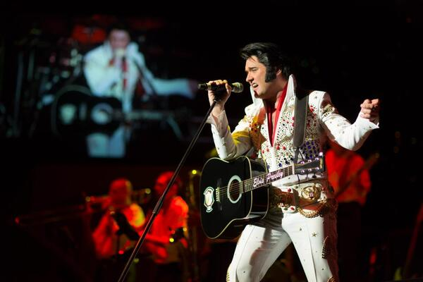 """Elvis – Das Musical"" | Stars in Concert"