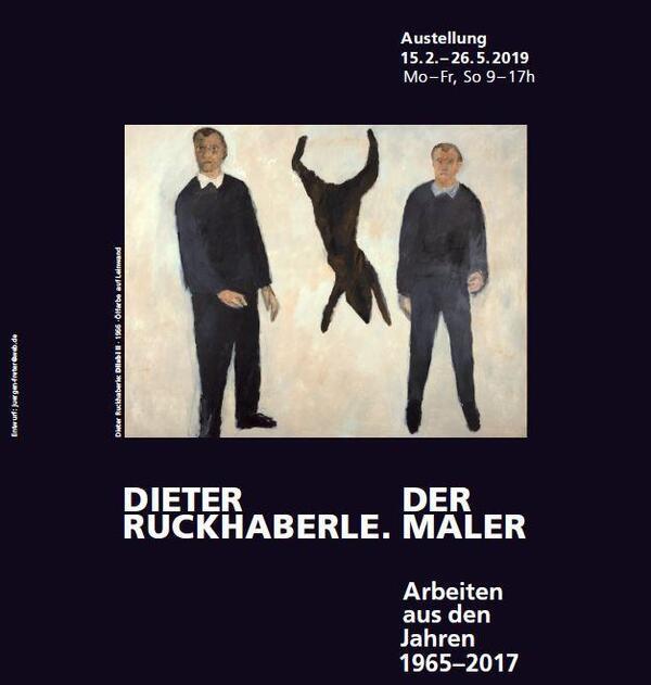 Ruckhaberle | Museum Reinickendorf