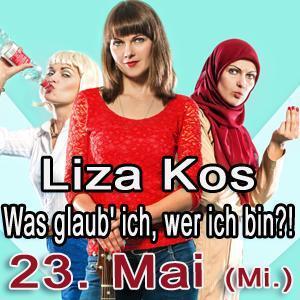 Liza Kos | Liza Kos