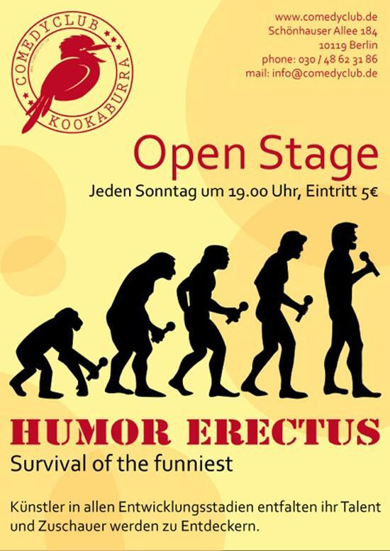Open Stage | Sanjay Shihora