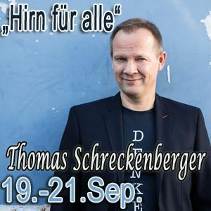 Thomas Schreckenberger | Thomas Schreckenberger