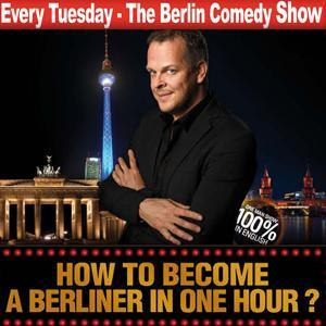 How to become a Berliner in 1 hour?   Karsten Kaie