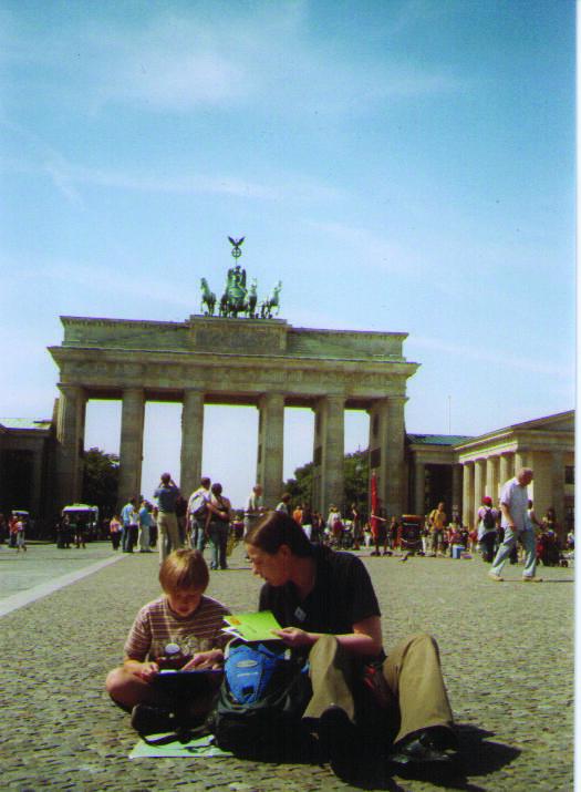 Berlin mit Kindern   Sabine Hansen