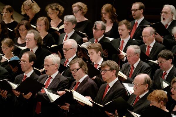 Konzertchor | Chor der Johanneskirche Schlachtensee