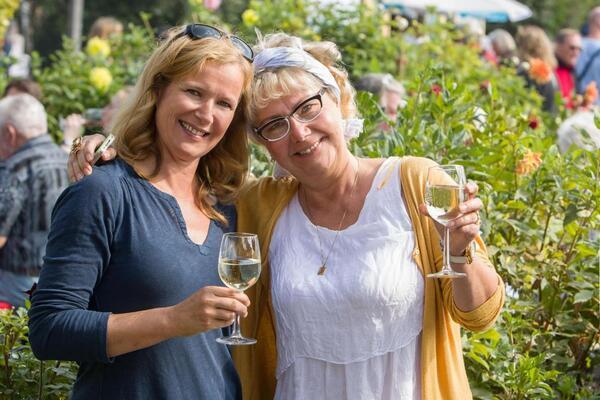 Weinfest im Späth'en Weingarten | Daniela Incoronato