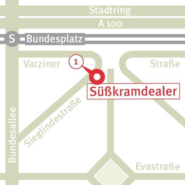 Verleihstation Hörspaziergang Friedenau | stadt-im-ohr.de