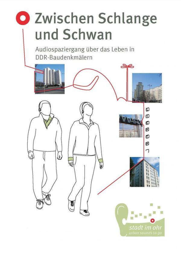 Zwischen Schlange und Schwan | stadt-im-ohr.de