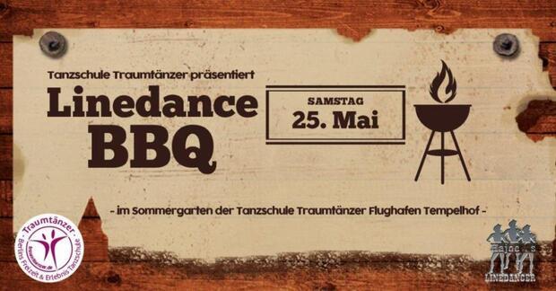 LineDance BBQ 2019