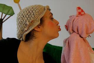 Drei kleine Schweinchen | Britta Zwarg