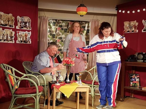 Vergessen | theater-coram-publico e.V
