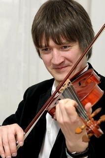 Jeannette Rasenberger (Gesang), Andreas Wolter (Piano), Darius Blaskiwitz (Violine)