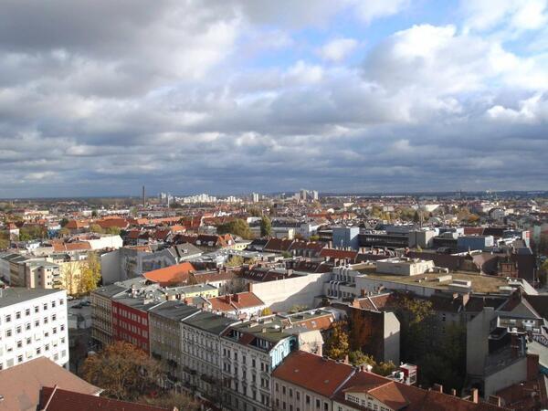 Blick vom Rathausturm | Reinhold Steinle