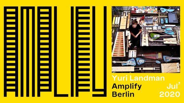 Amplify Berlin