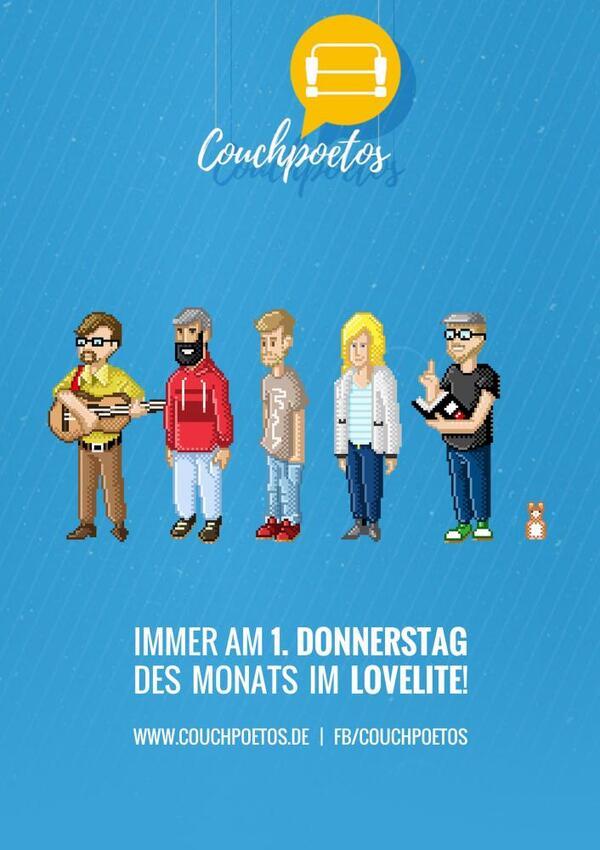 www.couchpoetos.de | www.couchpoetos.de