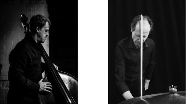 Duo  Andrew Lafkas & Michael Vorfeld