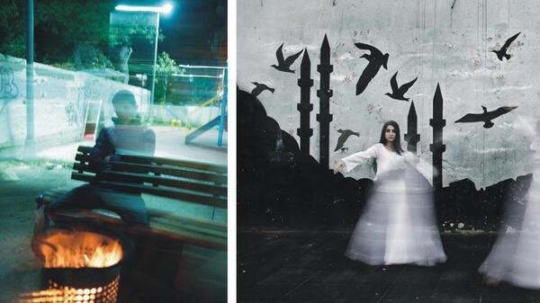 Changing Stories | Levent Karaoğlu and Klaus W. Eisenlohr