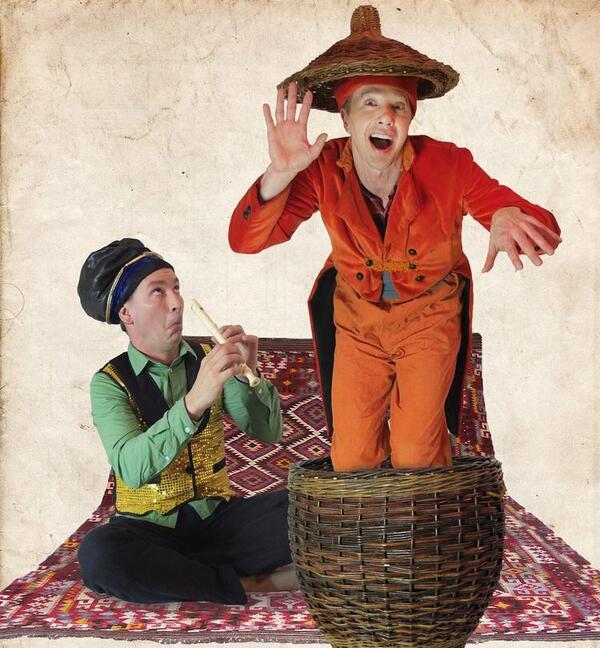 Kindertheater Coq Au Vin 9 | Michael Handelmann