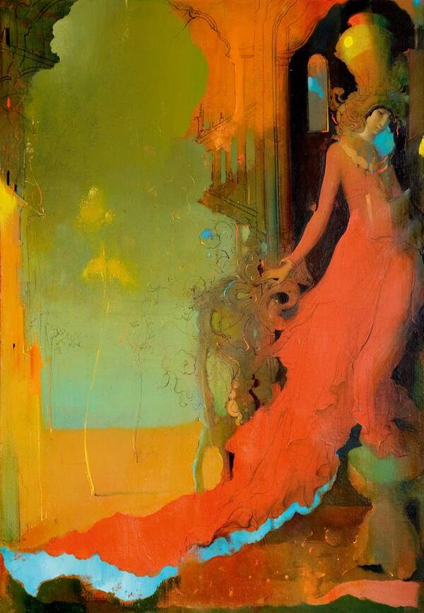 Salon Nr. 3 | Galerie Christine Knauber