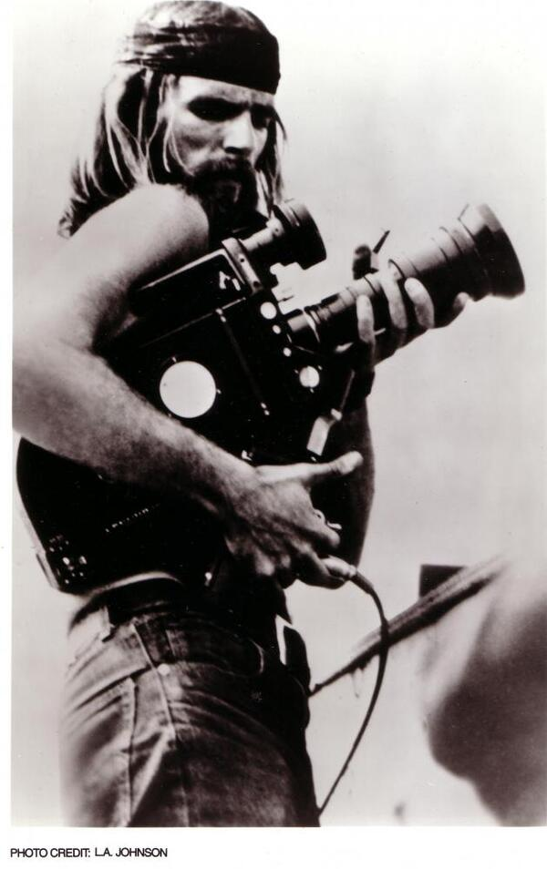 Woodstock | Internationales Filmfest Oldenburg