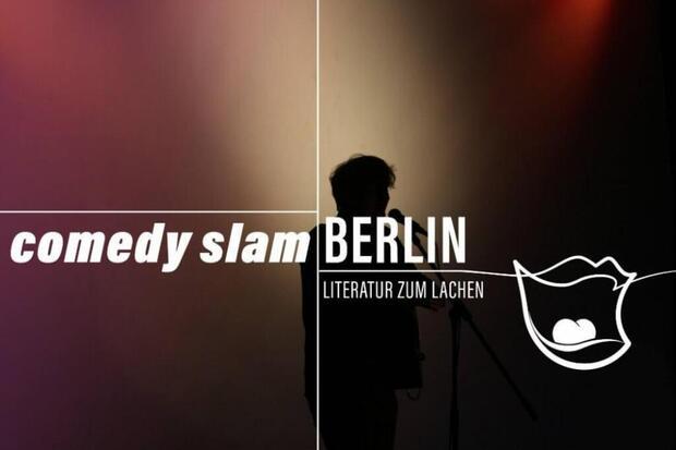 Comedy Slam Berlin