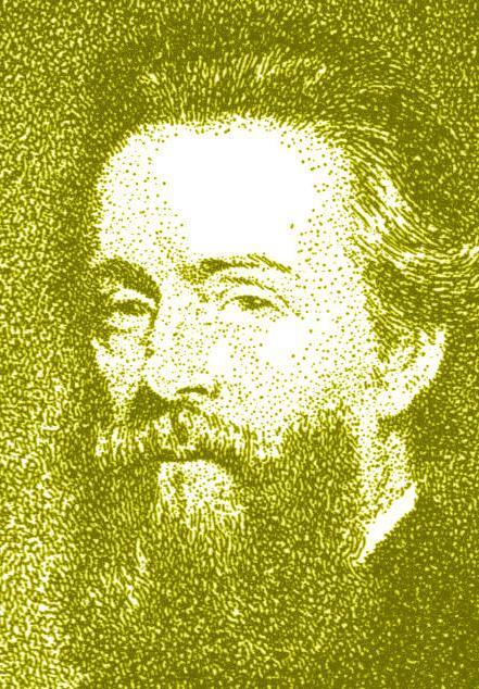 Herman Melville   Galerie Bernet Bertram