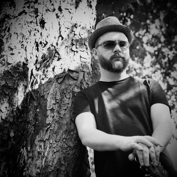 Nik Novakovic - Blues, Alternative Folk + Grunge - Support Act: Adam Wendler | Rooftop ARTs UG
