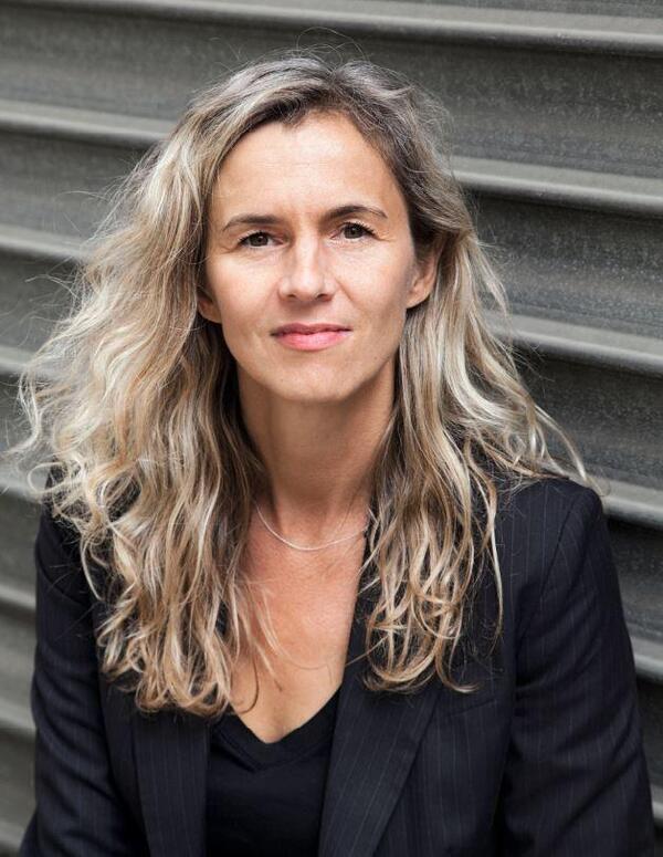 Delphine Jouandeau