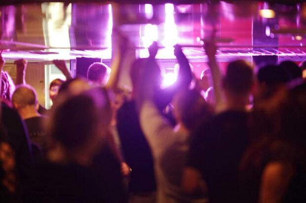 FÄLLT AUS! Depeche Mode Party