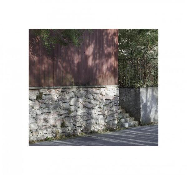 Schatten 10 (Privatweg)   Oliver Boberg / Courtesy L.A. Galerie – Lothar Albrecht